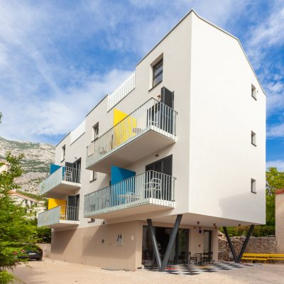Hostel Makarska / About us