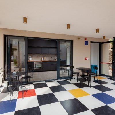 Hostel Makarska / About us