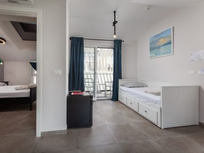 Hostel Makarska / Deluxe Rooms