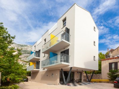 Hostel Makarska / Outdoor